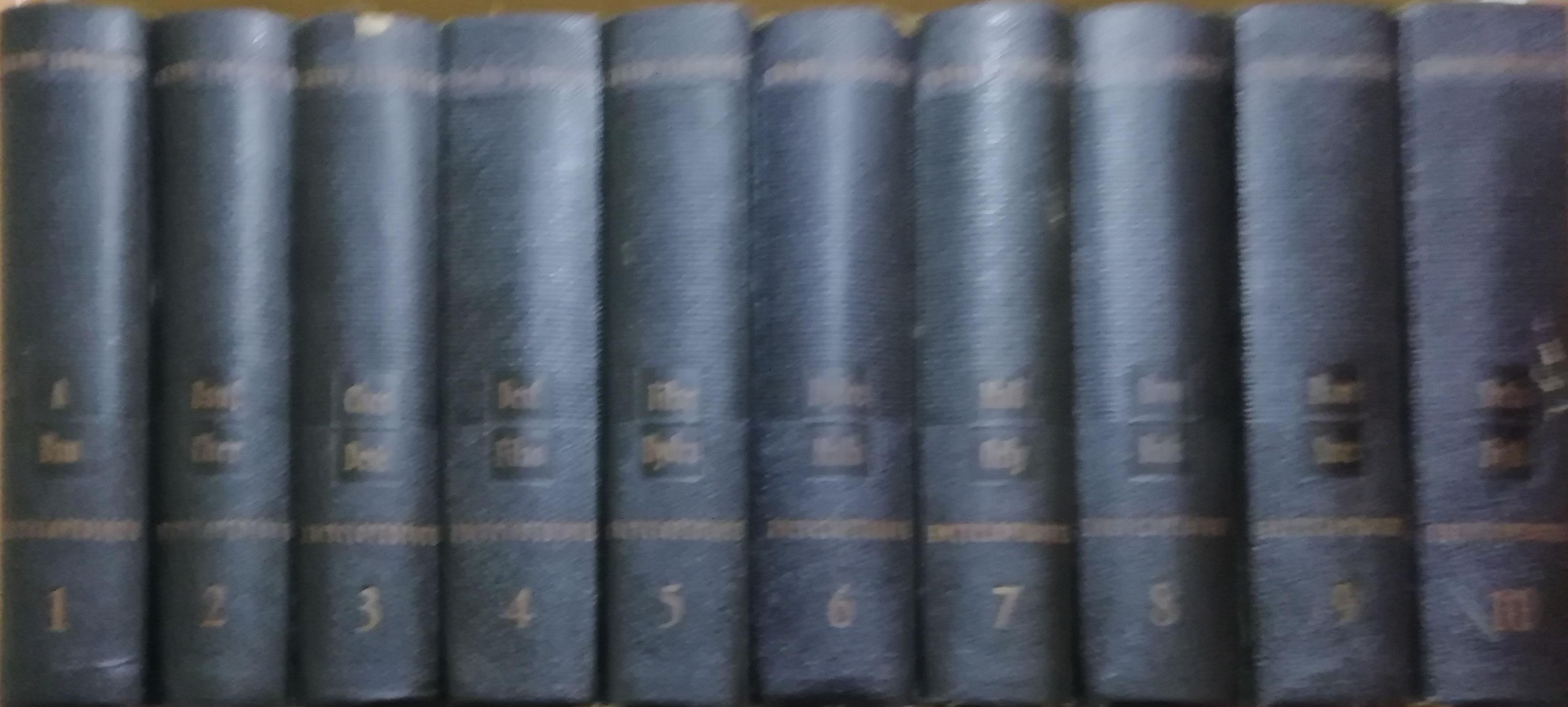 Grand Larousse Encycolpédique – Larousse