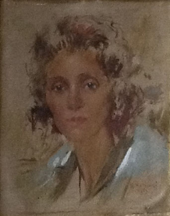 Enrico Felisari – Ritratto