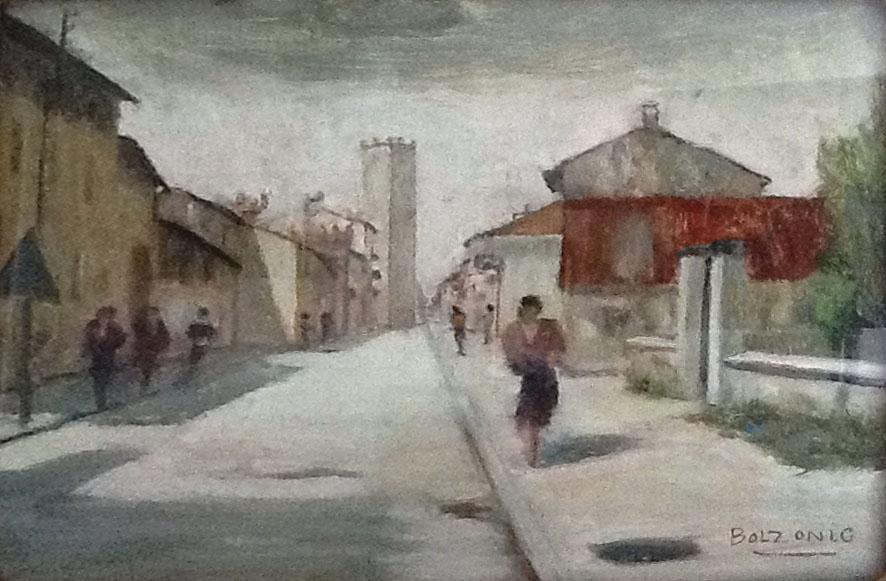C. Bolzoni – Via Solferino