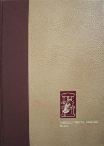 Enciclopedia Motta – Motta Editore