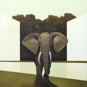 Cesare Reggiani – La foresta rivelata