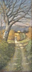 Roberto Meschini – Leopoldina nell'alta  Valle dell'Arno