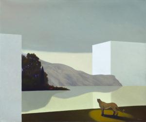 Cesare Reggiani – Lo specchio delle isole