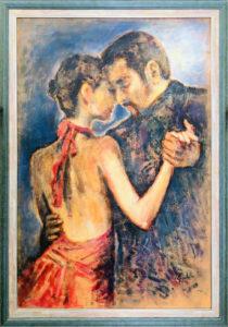 Francesco Argiolu – Tango 2