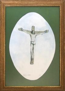 Aldo Riso – Il Cristo
