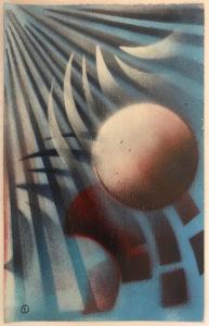 Dario Guida – UFO