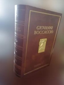 Giovanni Boccaccio – Treccani