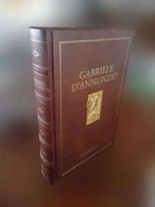 Gabriele D'Annunzio – Treccani