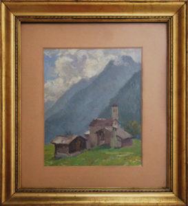 Giuseppe Malagodi – Senza titolo
