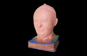 Michele Imperiale – Libro del papa