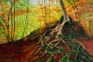 Andrea De Angelis – Foresta