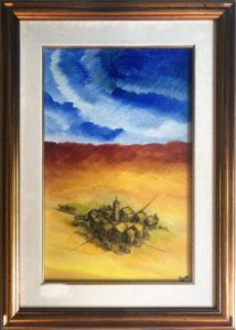 Carlo Gatti – Rifugio di chiesa