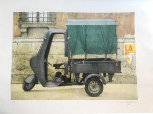 Savina Tavano Amodeo – Trasporti Mario