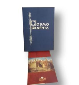 Cosmographia – Ars Illuminandi