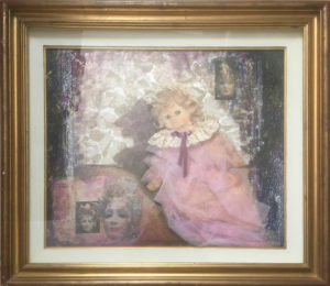 Sara Massocco – L'ombra del passato