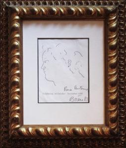 Fernando Botero – Figura
