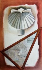 Roberta Buttini – Geometria di Piero