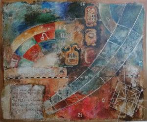 Roberta Buttini – Suddivisione tempo e spazio