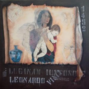 Alberto Biocca – Maternità