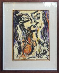 Gustavo Boldrini – Senza titolo
