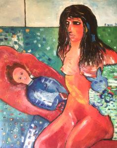 Federico Nicastro – La bambola