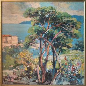 Monaco Pasquale – Paesaggio