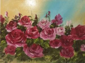 Garavaglia Graziella – Rose