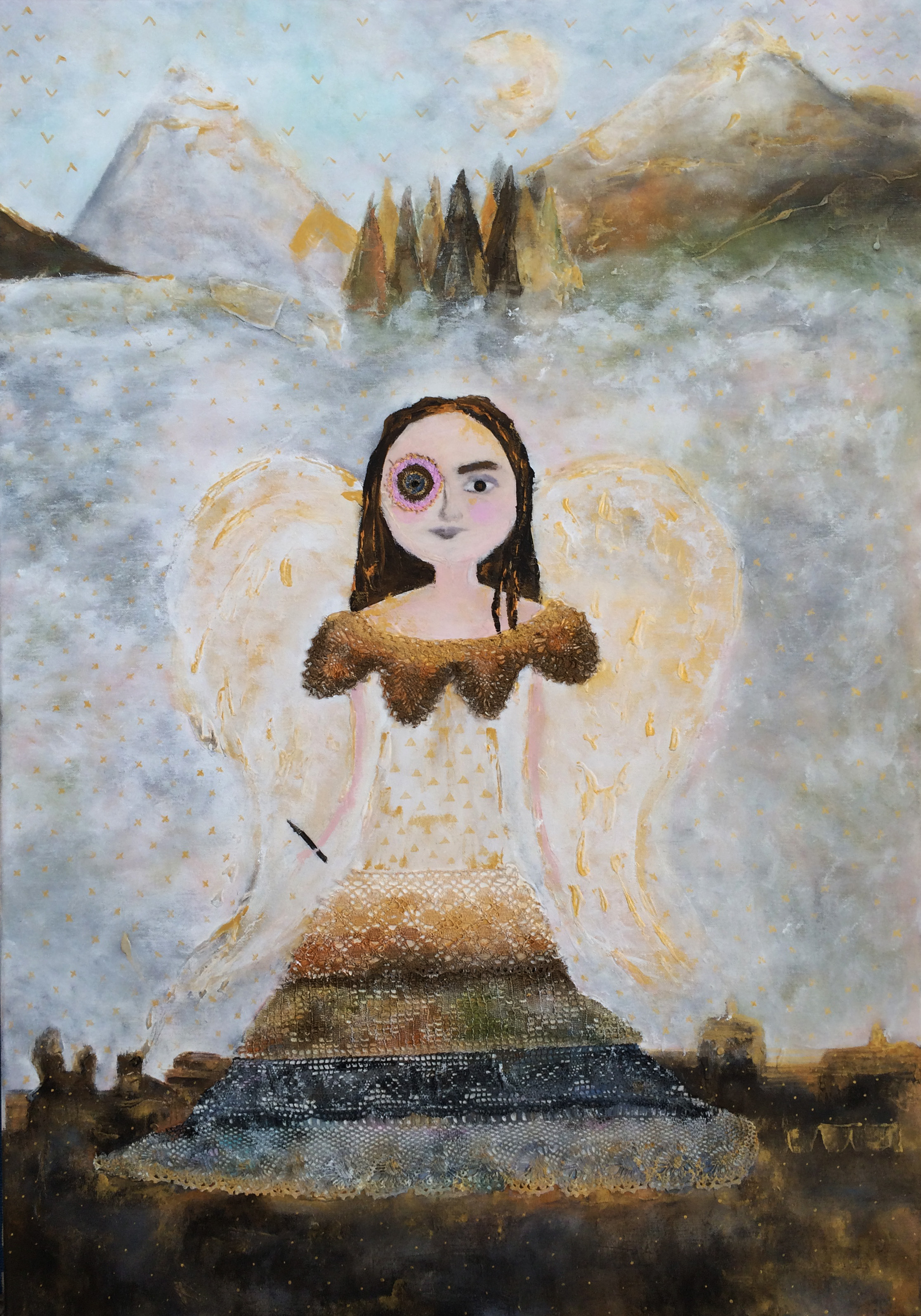 Miruna Almasan – Bety