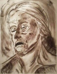 Biagini Gianfranco – Cristo sofferente
