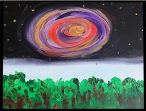 Gaia Cassini – Energia Supernova Luce