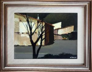 Attilio Freschi – Senza titolo