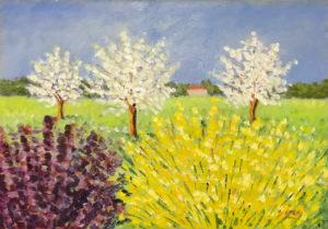 Antonello Lorai – Primavera