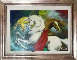 Rodolfo Zito – Cavalli