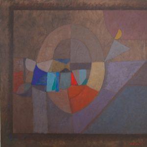 Franco Onali – Senza titolo