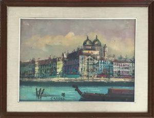 Jan  Cosmak – Venezia