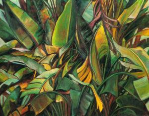 Barbara Antonelli – Il vento tra le foglie