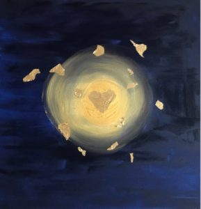Gaia Cassini – La Luce nel Buio