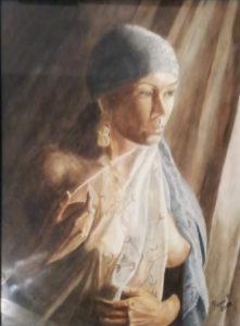Fabio Rossi – Donna velata
