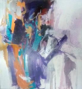 Cinzia Fiaschi – Dolore apparente