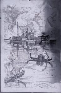 Minaya – Venezia