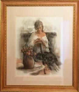 Parmigiani Aldo – Aspettando