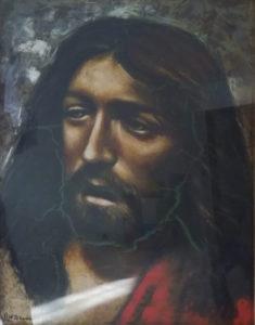 Brunetti – Volto di Cristo