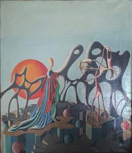 G. Frassatti – Astratto