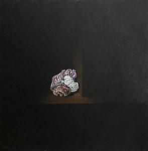 Giuseppe Matichecchia – Angolo nello studio