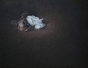 Giuseppe Matichecchia – Attesa