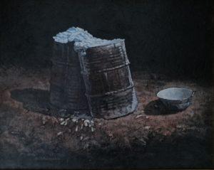 Giuseppe Matichecchia – Bidoni
