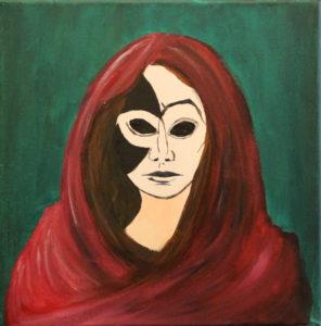 Elisa Pagni – Il volto nascosto dell'ansia