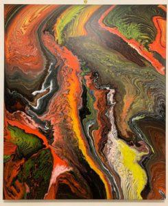 Giovanni Santarelli – Amazzonia (in fiamme)