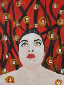 Elisa Pagni – La perdita del lume