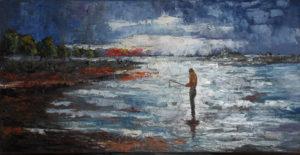 Filippo Cimei – Il pescatore